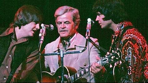 Rock: The Everly Brothers & Pops, 1969