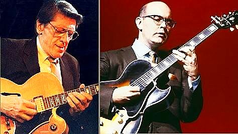 Jazz: Jim Hall & Tal Farlow in Central Park