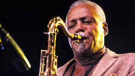 Jazz: A David 'Fathead' Newman Playlist
