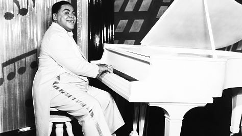 Jazz: A Fats Waller Playlist