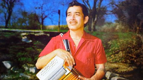 Folk & Bluegrass: A Birthday Salute to Flaco Jimenez