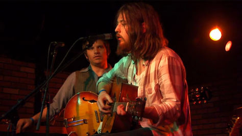 Indie: Fleet Foxes at Noise Pop '08