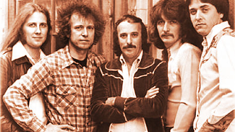 Country: Flying Burrito Brothers at the Bottom Line