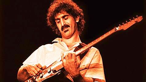 Interviews: Frank Zappa Sounds Off