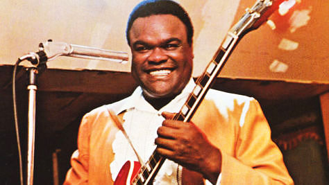 Blues: Freddie King's Six-String Sting