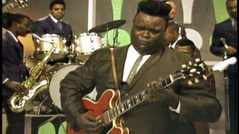Blues: A Salute to Freddie King