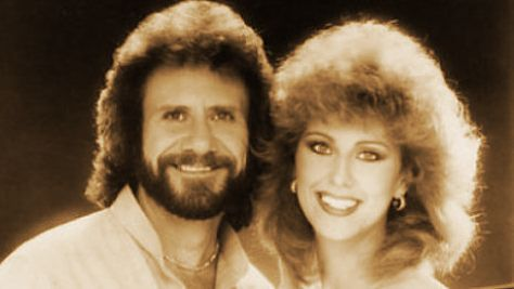 Country: David Frizzell & Shelly West Go Steppin'