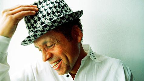 Rock: Just Added: Garland Jeffreys at Paradise