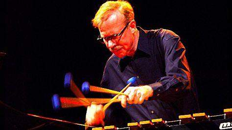 Jazz: A Gary Burton Birthday Playlist