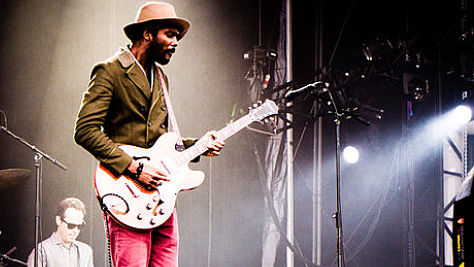 Blues: Gary Clark Jr. Unleashed in Austin