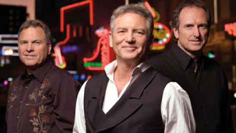 Country: The Gatlin Brothers in Memphis