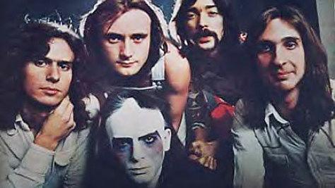 Rock: A Genesis Classic