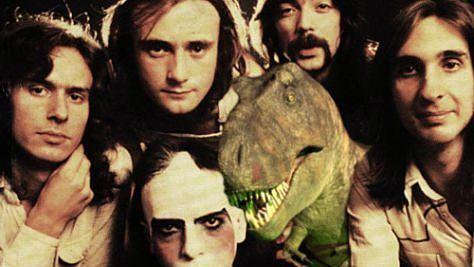 Rock: Peter Gabriel's Final Tour with Genesis