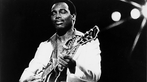 Jazz: George Benson at Newport, 1969