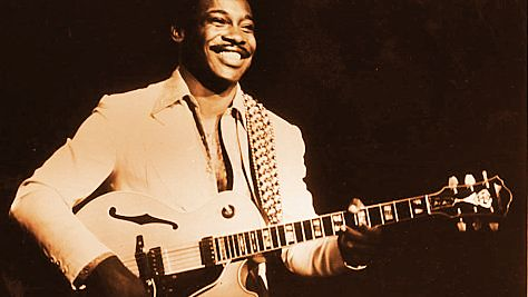 Jazz: A George Benson Birthday Playlist