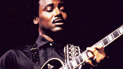 Interviews: George Benson's Crossover Challenge