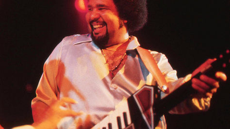 Rock: A Salute to George Duke
