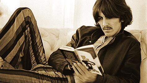 Interviews: An Intimate Chat With George Harrison