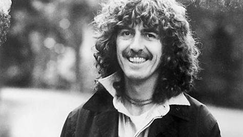 Interviews: Remembering George Harrison
