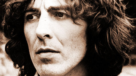 Interviews: A Conversation with George Harrison, '75