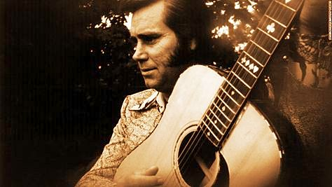 Country: George Jones Serenades Kentucky