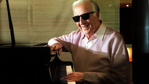 Jazz: Remembering George Shearing