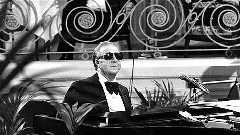 Jazz: George Shearing's Burnished Brass