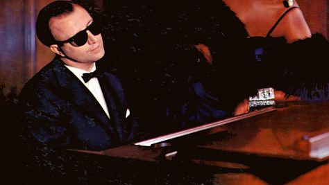 Jazz: George Shearing's Solo Brilliance