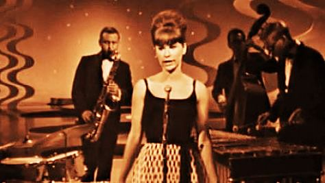 Jazz: Getz/Gilberto at Newport, 1964
