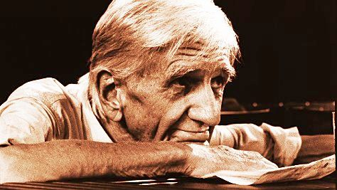 Jazz: Gil Evans at Philharmonic Hall, 1973