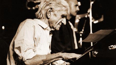 Newport Jazz: A Gil Evans Birthday Salute