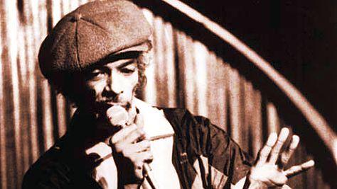 Rock: Gil Scott-Heron In Memoriam