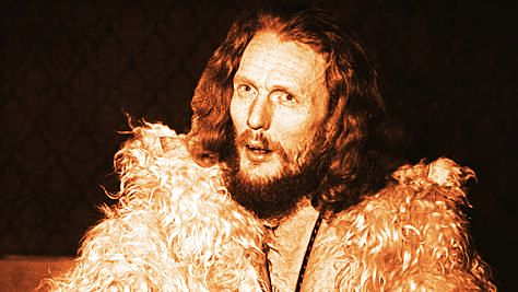 Rock: Ginger Baker's Other Band
