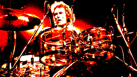 Rock: Happy Birthday, Mr. Baker!