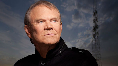 Country: GRAMMY WINNER: Glen Campbell