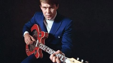 Country: Glen Campbell's #1 Hits