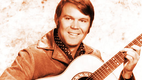 Country: R.I.P. Glen Campbell