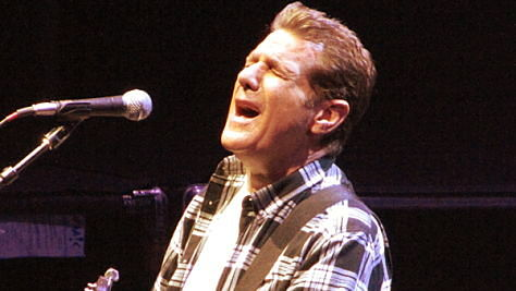 Rock: Glenn Frey In Memoriam