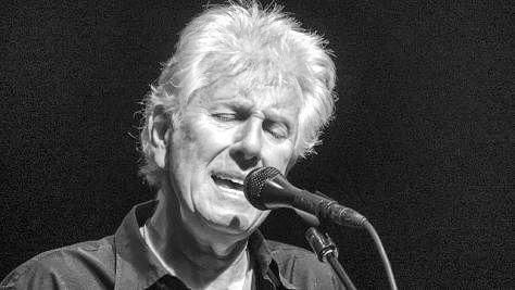Rock: A Graham Nash Birthday Playlist