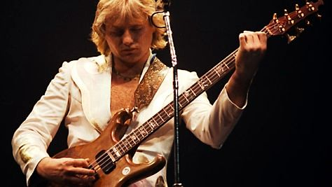 Rock: R.I.P. Greg Lake