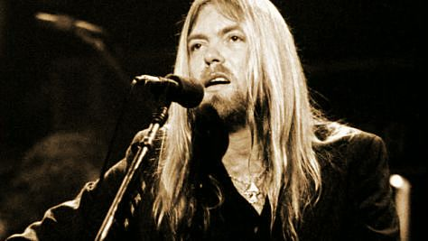 Rock: Gregg Allman Goes to Jail