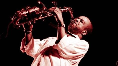 Jazz: Remembering Grover Washington Jr.