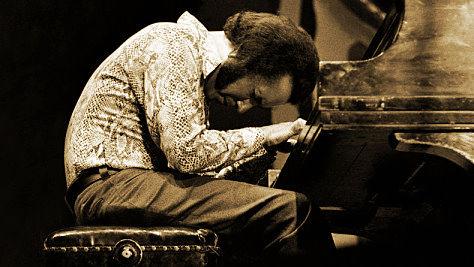Jazz: Hampton Hawes' Nice Meanderings