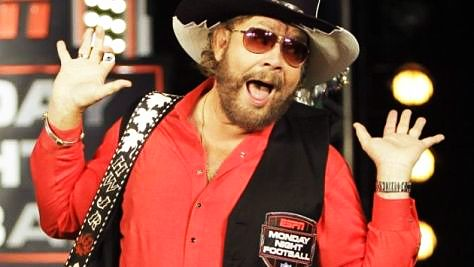 Country: Hank Williams Jr. Is Back!
