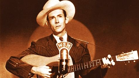 Country: A Hank Williams Birthday Playlist
