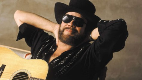 Country: Hank, Jr. Serves Up Some 'Jambalaya'