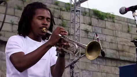 Jazz: Remembering Roy Hargrove