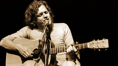 Folk & Bluegrass: Harry Chapin Flies Solo