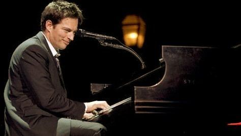 Jazz: Video: Harry Connick Jr. at Newport, 2004