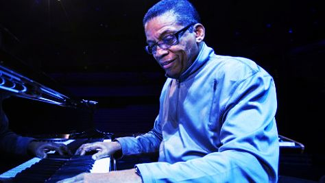 Jazz: Video: Herbie Hancock Trio at Newport